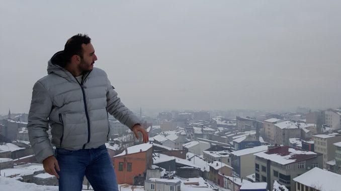 Erzurum Soğuğu