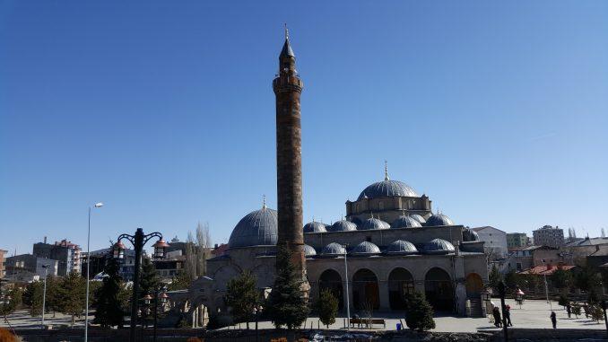 Evliya Cami Kars