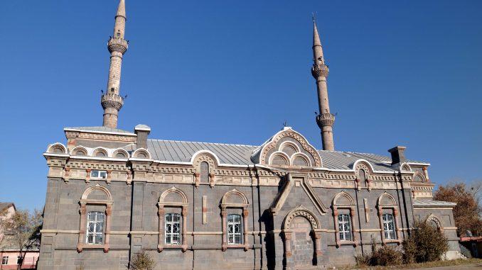 Fethiye Cami Kars